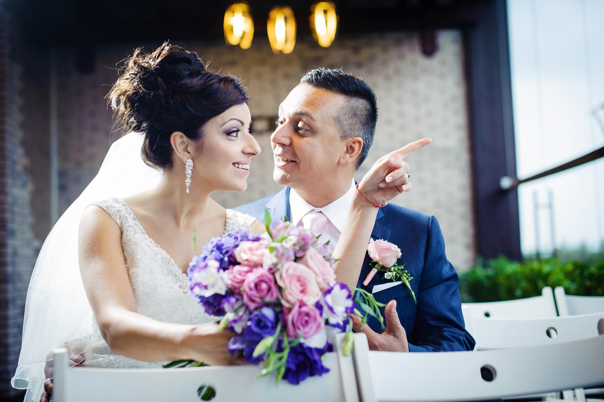 Агенция за сватби Бургас Яна